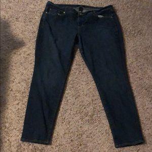 torrid Jeans - Fall Ready! 🍁 Sz 22T 🔥TORRID🔥 Skinnies!